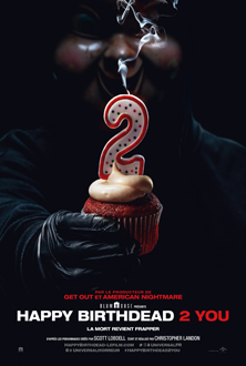 Happy Death Day 2 You