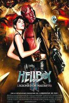 Hellboy II - Les légions d'or maudites