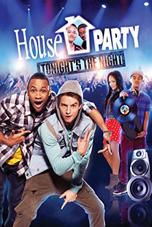 House Party - La Fiesta Grande