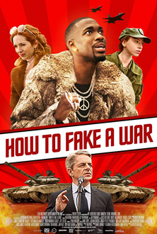 How to Fake a War