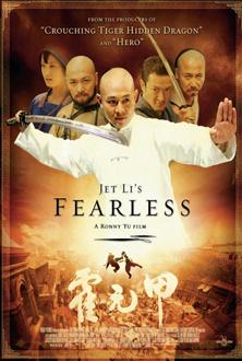 Fearless - Sin miedo