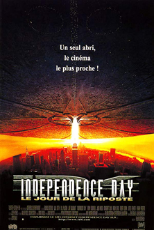 Independence Day: Le jour de la riposte