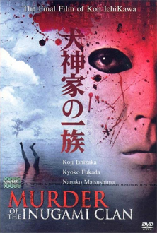 Murder of the Inugami Clan
