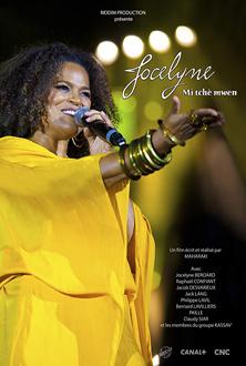 Jocelyne, Mi Tchè Mwen