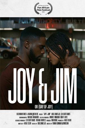 Joy & Jim or (Day of Joy)