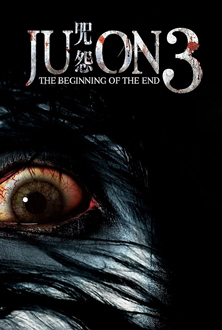 Ju-on 3: The Beginning of the end (2014)