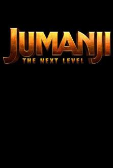 Jumanji - Siguiente Nivel