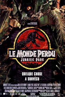 Le monde perdu: Jurassic Park 2