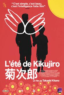 L été de Kikujiro