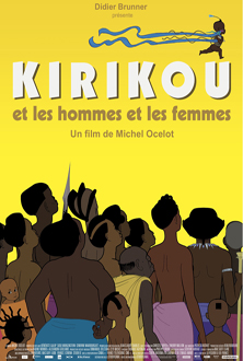 Kirikou and Men and Women