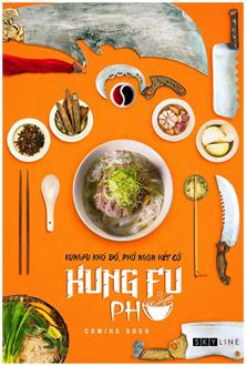 Kung Fu Pho