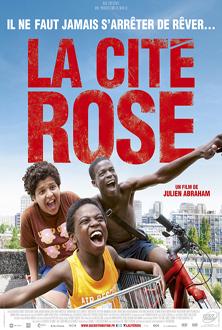 La Cité Rose