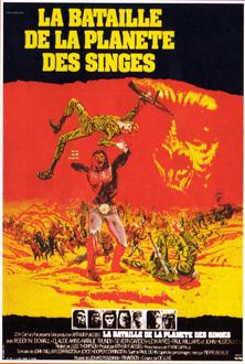 La Bataille de la planete des Singes