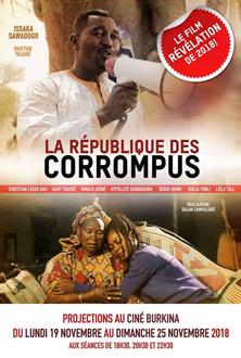 La République des corrompus