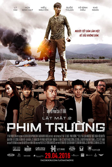 Lat Mat 2: Phim Truong