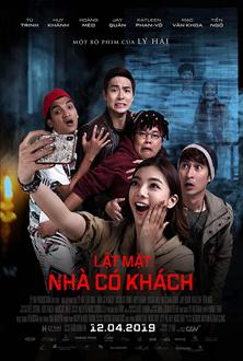 Lat Mat 4: Nha Co Khach