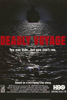 Deady Voyage