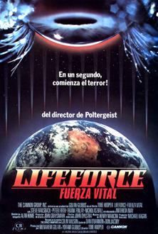 Lifeforce: Fuerza vital