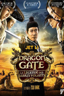 Dragon Gate, La légende des sabres volants