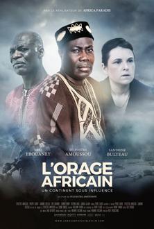 La tormenta africana