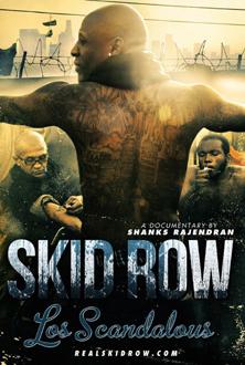 Los Scandalous - Skid Row