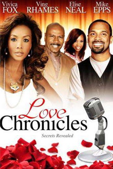 Love Chronicles: Secrets Revealed
