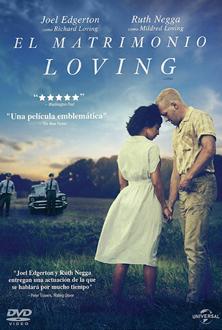 El matrimonio Loving