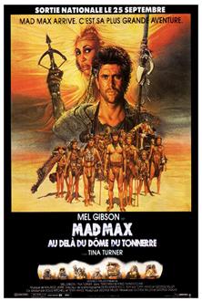 Mad Max: Au-delà du dôme du tonnerre