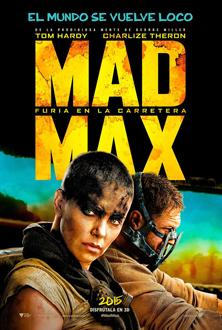Mad Max: Furia na estrada