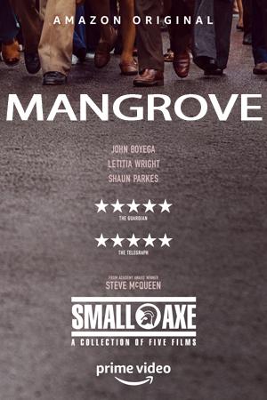 Mangrove (Small Axe )