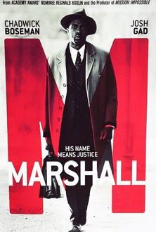 Marshall: