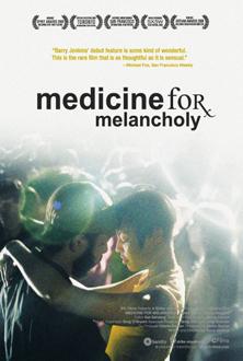 Medicina para la melancolía