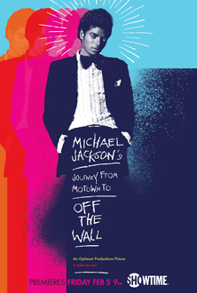 Michael Jackson. De la Motown a Off the Wall