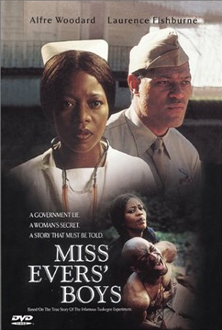 Miss Evers Boys