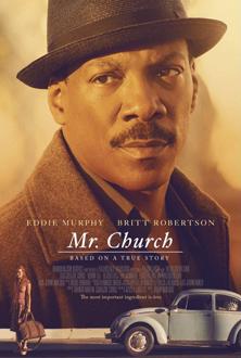 Mr Church