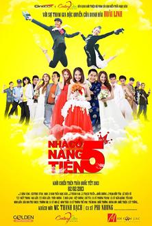 Nha Co Nam Nang Tien