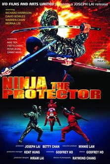 Proyecto ninjas del infierno