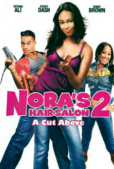 Nora's Hair Salon II