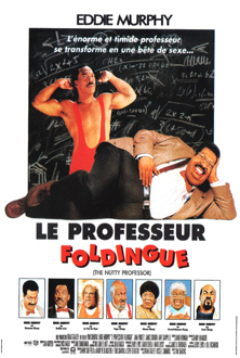 Le Professeur Foldingue