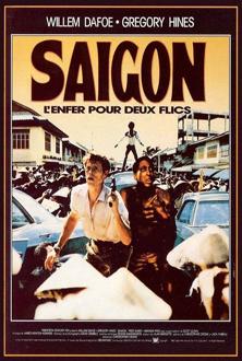 Saigon, l'enfer pour deux flics