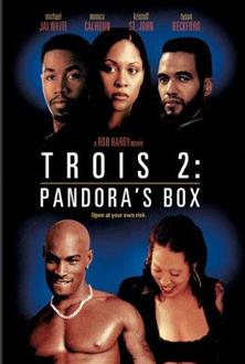 Trois 2 - La Boîte de Pandore