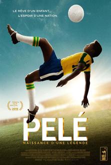 Pelé: La Naissance d'une Legende