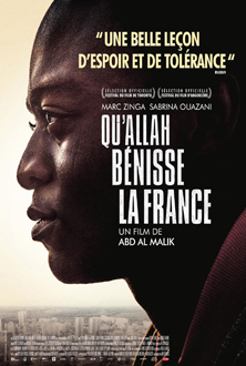 ¡Que Alá bendiga a Francia!