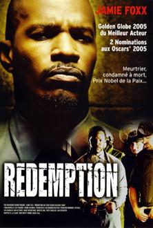 Redemption - Itineraire d'un chef de gang