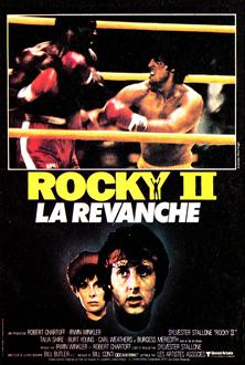 Rocky 2, la revanche