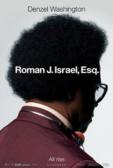 Roman J Israel Esq