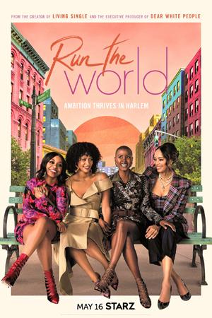 run-the-world