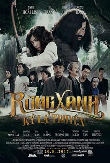 Rung Xanh Ky La Truyen