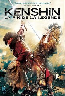 Kenshin 3: La fin de la légende