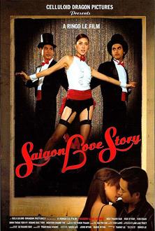 Saigon Love Story